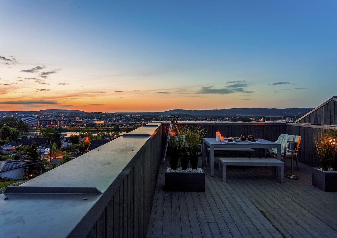 Rudvegen 31-33, Rælingen/Lillestrøm