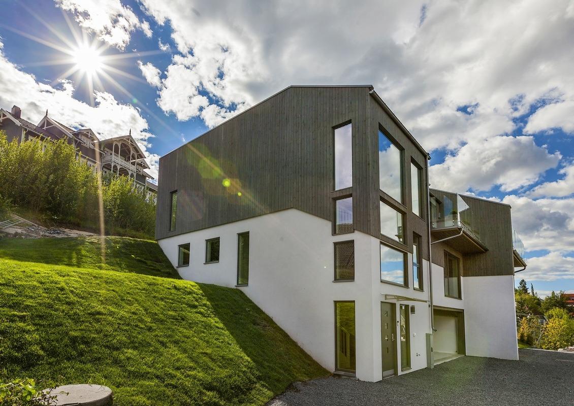 Rudvegen 35-37, Rælingen/Lillestrøm